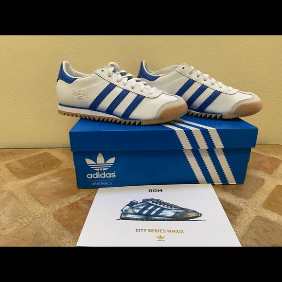 adidas Shoes | Adidas Rom Old Schools